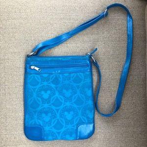 Disney crossbody purse